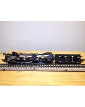 MÄRKLIN 3045.1, loco Decapod  série N  DSB  N°: 205