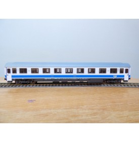 ROCO 44373, voiture EUROFIMA  type A 10x  1 Cl.  RENFE BO