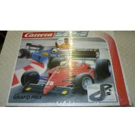 CARRERA Profi 70300,  Circuit   GRAND PRIX    Rial  et   Ferrari F1  Neuf   BO