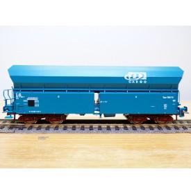 ROCO 47403,  wagon trémie grande capacité à déchargement automatique type Fals SNCB  BO