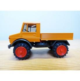 CURSOR MODELL 974, tracteur MERCEDES BENZ UBIMOG  U 1500 Neuf  BO