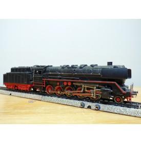 Märklin G800.1,  loco Decapod 150 Br 44 066  DB BO