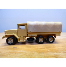 Solido 245,  camion américain KAISER JEEP  Reo 6*6 type M 34  Neuf   BO