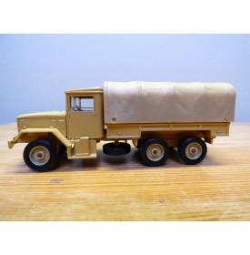 Solido 245,  camion américain KAISER JEEP  Reo 6*6 type M 34  Neuf   BO