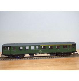 ROCO 44233A,  voiture grandes lignes mixte de 1 / 2Kl.  DB  BO