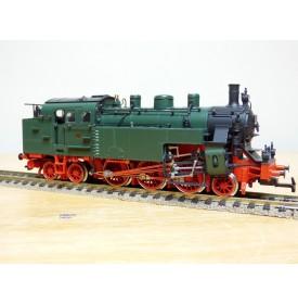 Rivarossi véro 1380,  locotender 132 T  série Pt 3/6 N° : 321  K.B.Stb. BO