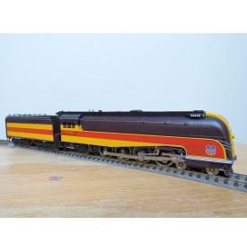 BALBOA Models Master Series  ???, loco 4 8 2  carénée N° 7002 UP BO