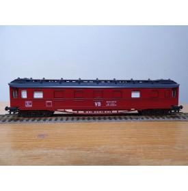 LILIPUT  295 70,  wagon dortoir type HKyf    SNCF  Neuf  BO