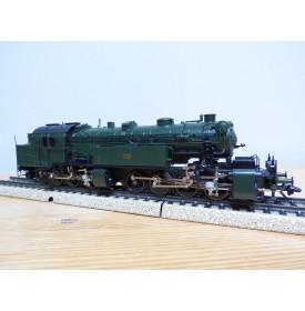 Märklin 34962, locomotive articulée 0440 type Mallet Br 96 / Gt2*4/4 Bayern  DRG BO