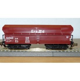 ROKAL  00314 wagon trémie ERZ  III d  DB BO