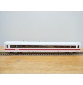 FLEISCHMANN 4445 K , voiture 2 ème Cl. ICE N° : 803 312-4   DB  BO