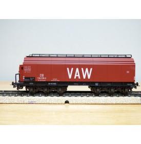 LILIPUT 238 , wagon trémie Vereinigte Aluminiumwerke VAW  DB  neuf BO