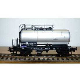 ROCO 47078 wagon citerne pour trichloréthylène  DR BO