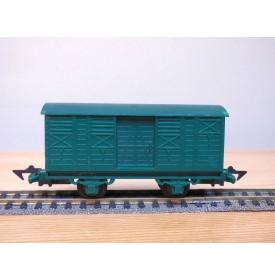 JOUEF 635, wagon couvert à 2 essieux SNCF