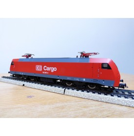 LIMA  Collection (Märklin )  288584AC, motrice Br 152 Dispolok  DB Cargo  neuf  BO