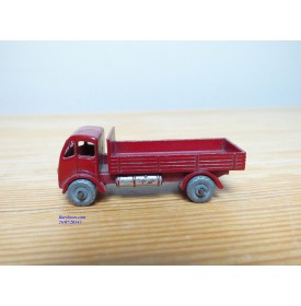 LESNEY 20,  camion plateau  ( stake truck )  ERF
