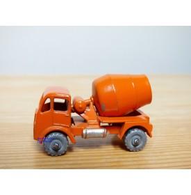 LESNEY 26a,  camion toupie à ciment   ( cement mixer )  ERF