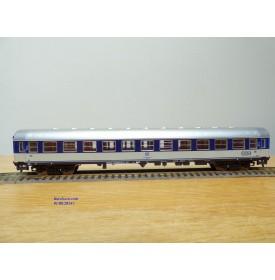 FLEISCHMANN 5174, voiture 2 ème Cl.  DB  BO