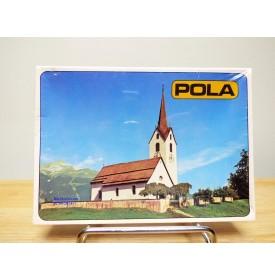 POLA echt 235, église suisse   neuf  BO  échelle N