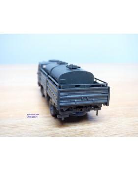 CAMION MERCEDES  PRALINE  train electrique HO 1//87 D 38