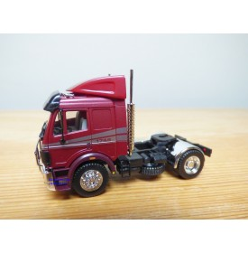 "HERPA  Private Collection 86700,  camion Mercedes Benz  1748 ""SK""   Neuf BO  1/87"
