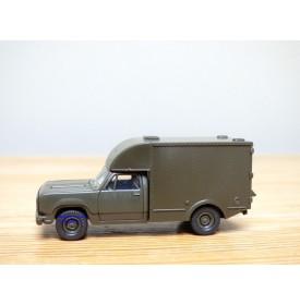 ROCO Minitanks 341 S, ambulance DODGE  M 886  Neuf   BO  1/87  HO