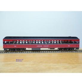RIVAROSSI  6626, voiture grandes lignes ( heavyweight coach ) N°: 913 John Wilkes Lehigh Valley Neuf  BO