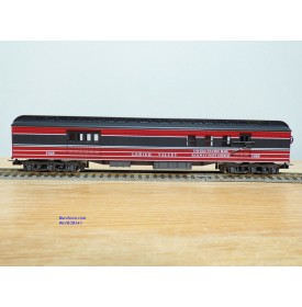 RIVAROSSI  6625, fourgon postal ( heavyweight RPO ) N°: 1028 John Wilkes Lehigh Valley Neuf  BO
