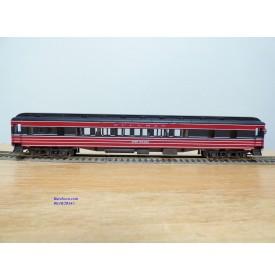 """RIVAROSSI  6629, voiture pullman ( Pullman ) """" John Wilkes""""  Lehigh Valley Neuf  BO"""