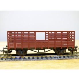 LILIPUT 230 B, wagon à claire voie pour transport de bétail   SNCF  BO