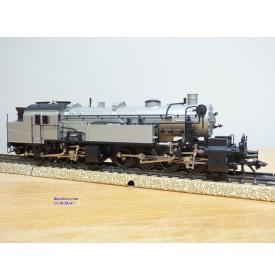 Märklin delta  83496, locomotive articulée 0440 type Mallet Br 96 / Gt2*4/4  DRG  BO