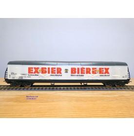 LIMA véro  30 3197 / 3197,  wagon Bière EX  EX BIER    SBB   BO
