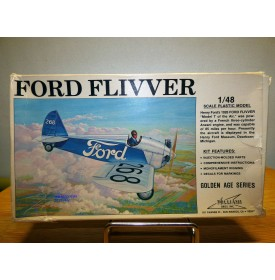 WILLIAMS 48-661, FORD Flivver  Neuf  BO  1/48