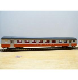 LILIPUT  887 50, voiture grandes lignes unifiée type III 1 Kl. SBB BO