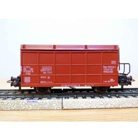 Märklin 4656, wagon trémie fonctionnel type 1000 G-1  SNCB  BO