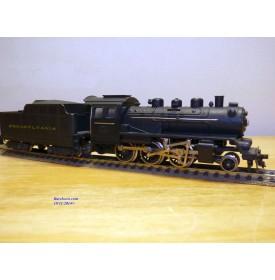 Fleischmann 1355-3a, loco 130 ( 2 6 0 )  PENNSYLVANIA  PRR