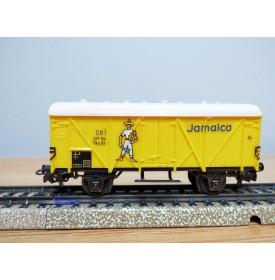 Märklin   4509,  wagon couvert type Tko 02  Bananen   DB  BO BO