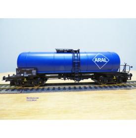 ROCO 67851,  wagon citerne  ARAL   DB  Neuf   BO