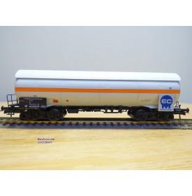ROCO 46200,  wagon citerne  EC  Erdölchemie    DB  Neuf   BO