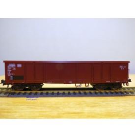 ROCO 66959,  wagon tombereau à bogies  type Eaos    DB  Neuf  BO