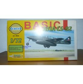 SMER 0930  AVIA CS-92 ( Me 262)  neuf  BO 1/72