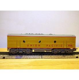 MÄRKLIN  40631, locomotive diesel  Bo Bo F7 B non motorisée Union Pacific Neuf  BO