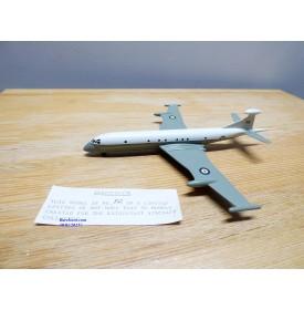 Dinky Toys JohnAlcott conversion, Hawker Siddeley NIMROD  neuf   BO  BO