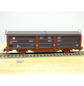 ROCO 46635 , wagon à toit coulissant type Tbis  DB KG  Neuf   BO