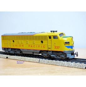 MÄRKLIN  3061, locomotive diesel  Bo Bo F7 A  Union Pacific   UP      Neuf    BO