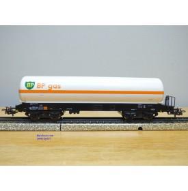Märklin  4748 , wagon citerne BP Gas  DSB  neuf   BO