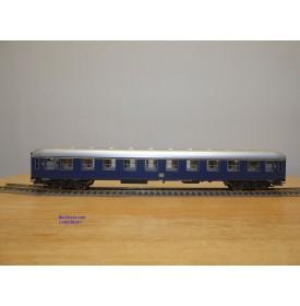 RIVAROSSI  2917, voiture grandes lignes type A4 ümg 1 Kl. DB  BO