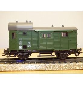 Märklin   4889, fourgon marchandises à guérite  type Pwg 014   neuf  DB