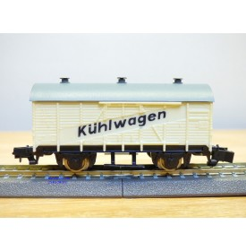 ROKAL   00228, wagon frigo Kühlwagen DB  neuf   BO
