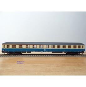 LILIPUT  895 04, voiture grandes lignes  type ABüm 224   mixte 1/2.Kl. DB  BO